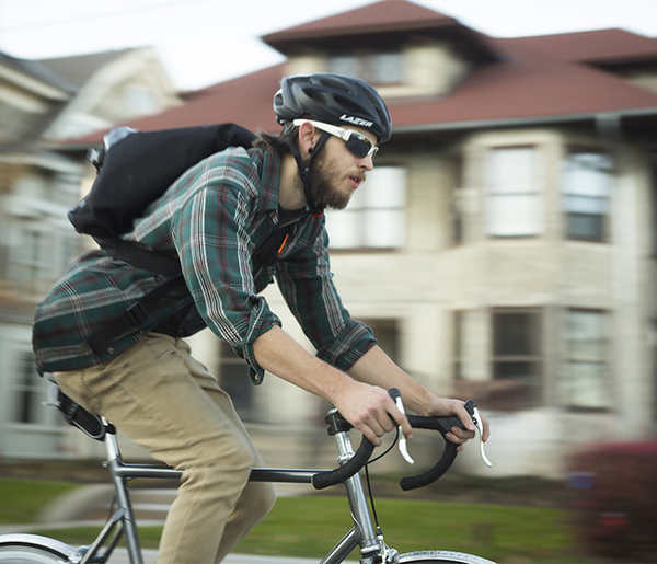 Cycle in the City takes bikers through downtown Syracuse and local neighborhoods